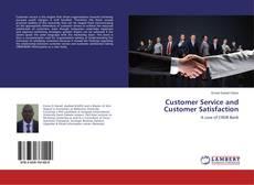 Portada del libro de Customer Service and Customer Satisfaction