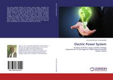 Couverture de Electric Power System