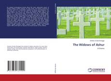 Bookcover of The Widows of Ashur