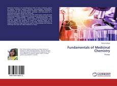 Bookcover of Fundamentals of Medicinal Chemistry