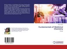 Copertina di Fundamentals of Medicinal Chemistry