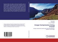 Capa do livro de Image Compression Using Fractal