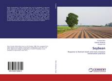 Bookcover of Soybean