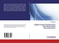 Capa do livro de Digital Image Compression and Hierarchical Decomposition