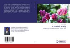 Bookcover of A Floristic study