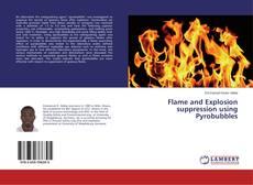 Couverture de Flame and Explosion suppression using Pyrobubbles