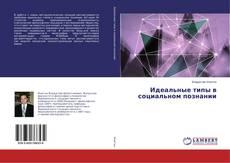 Bookcover of Идеальные типы в социальном познании
