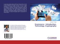 Buchcover von Ecommerce - Introduction, Technology, Cryptography