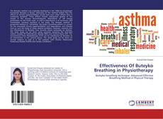 Bookcover of Effectiveness Of Buteyko Breathing in Physiotherapy