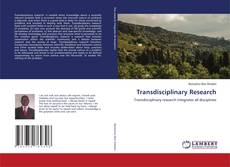 Bookcover of Transdisciplinary Research