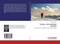 Capa do livro de Tartary, the vanished country