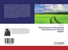 Buchcover von Determinants of Household Food Security in Amhara Region