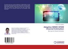 Bookcover of Adaptive MIMO OFDM Channel Estimation