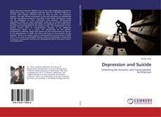 Capa do livro de Depression and Suicide
