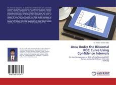 Couverture de Area Under the Binormal ROC Curve Using Confidence Intervals