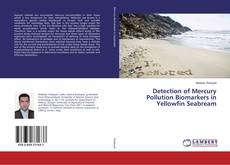 Обложка Detection of Mercury Pollution Biomarkers in Yellowfin Seabream