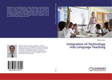 Capa do livro de Integration of Technology into Language Teaching