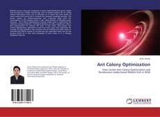 Couverture de Ant Colony Optimization
