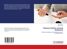 Buchcover von Dietary Habits among Diabetics
