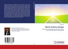 Copertina di Wind Turbine Design