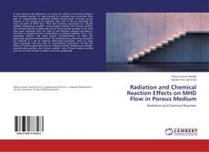 Portada del libro de Radiation and Chemical Reaction Effects on MHD Flow in Porous Medium