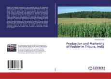 Bookcover of Production and Marketing of Fodder in Tripura, India