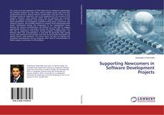 Capa do livro de Supporting Newcomers in Software Development Projects