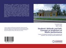 Couverture de Students' Attitude and Self-Concept as predictors of Maths performance