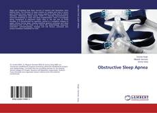 Capa do livro de Obstructive Sleep Apnea