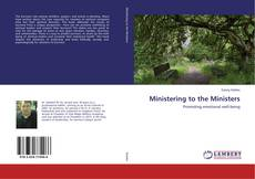 Copertina di Ministering to the Ministers