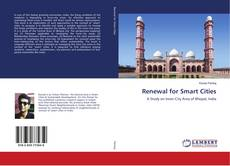 Bookcover of Renewal for Smart Cities