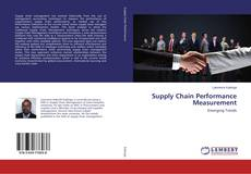 Capa do livro de Supply Chain Performance Measurement