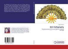 Bookcover of Sini Calligraphy