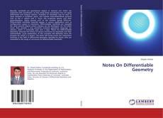 Borítókép a  Notes On Differentiable Geometry - hoz