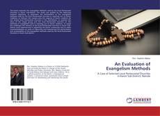 Buchcover von An Evaluation of Evangelism Methods