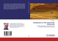 Bookcover of Geophysics in the search for diamonds