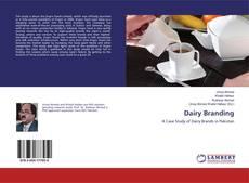 Capa do livro de Dairy Branding