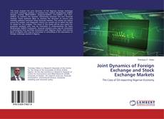Обложка Joint Dynamics of Foreign Exchange and Stock Exchange Markets