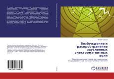 Copertina di Возбуждение и распространение заузленных электромагнитных волн