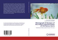 Buchcover von Monograph & Revision of the Indian Cyprinid Fishes of the Genus Garra