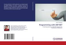 Bookcover of Programming with ASP.NET