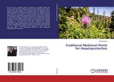 Capa do livro de Traditional Medicinal Plants for Hepatoprotection
