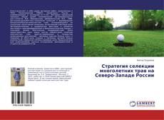 Bookcover of Стратегия селекции многолетних трав на Северо-Западе России
