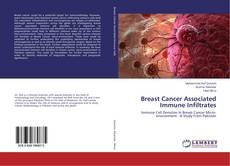 Bookcover of Breast Cancer Associated Immune Infiltrates