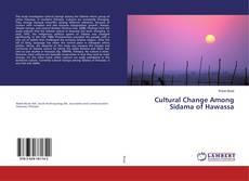 Bookcover of Cultural Change Among Sidama of Hawassa