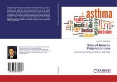 Copertina di Role of Genetic Polymorphisms
