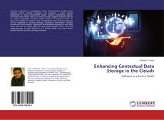 Bookcover of Enhancing Contextual Data Storage in the Clouds