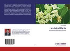 Bookcover of Medicinal Plants