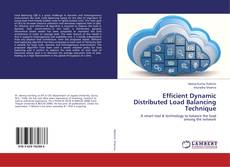Bookcover of Efficient Dynamic Distributed Load Balancing Technique
