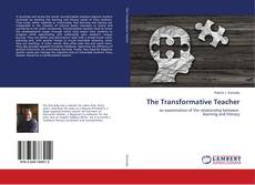Bookcover of The Transformative Teacher